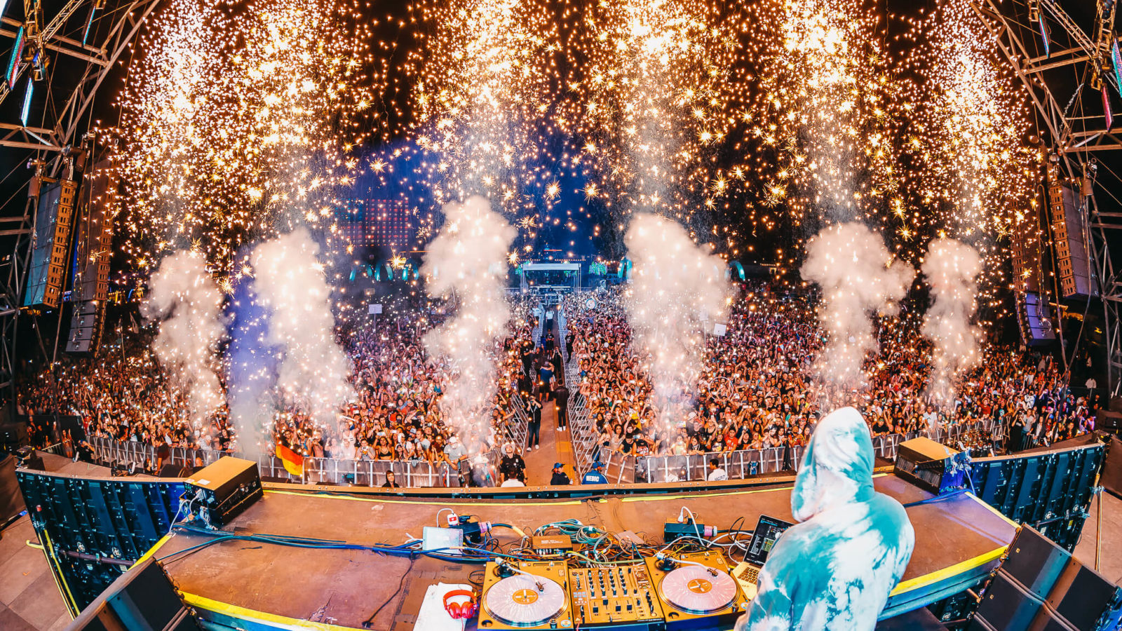 dj snake headlines night two