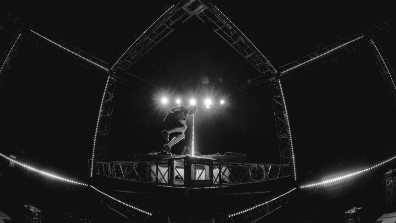 dj lived on midnight oasis stage