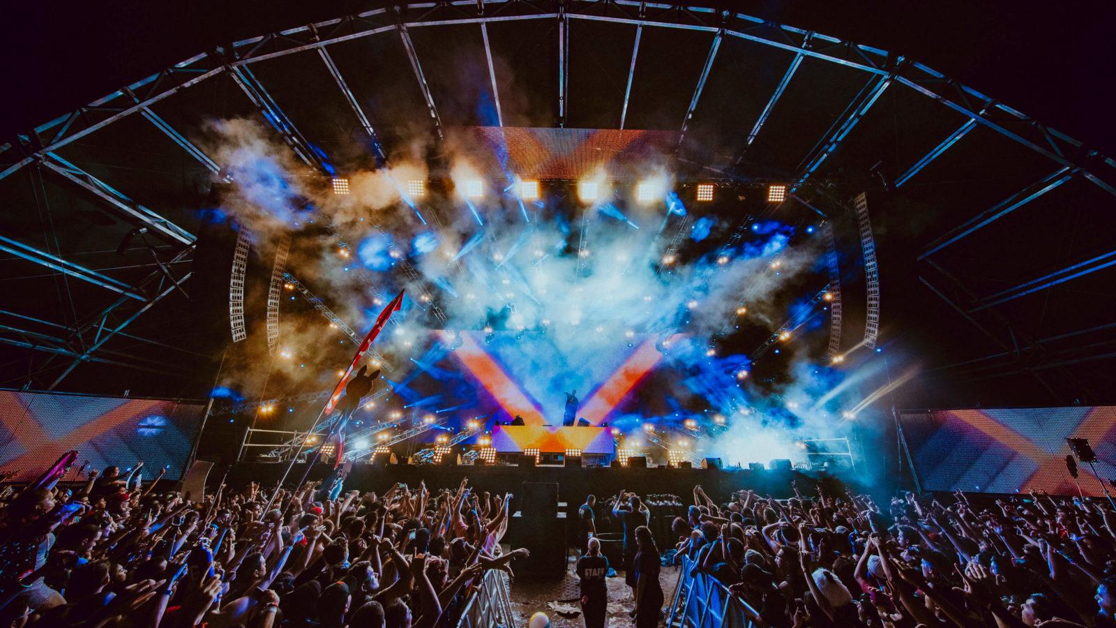 sun city main stage