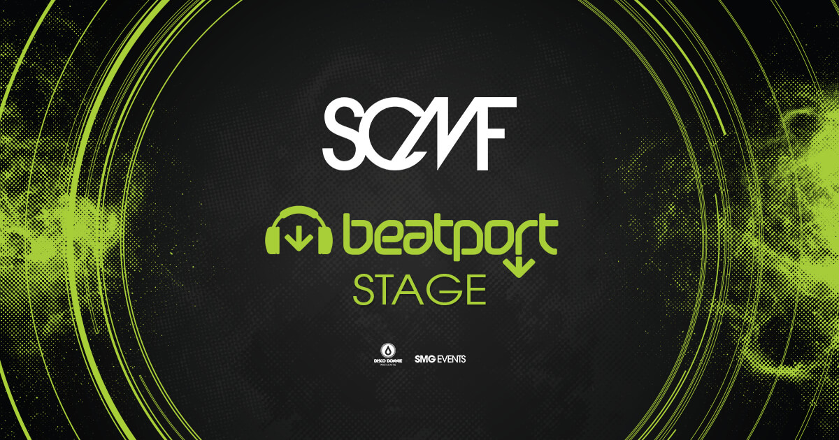 beatport stage