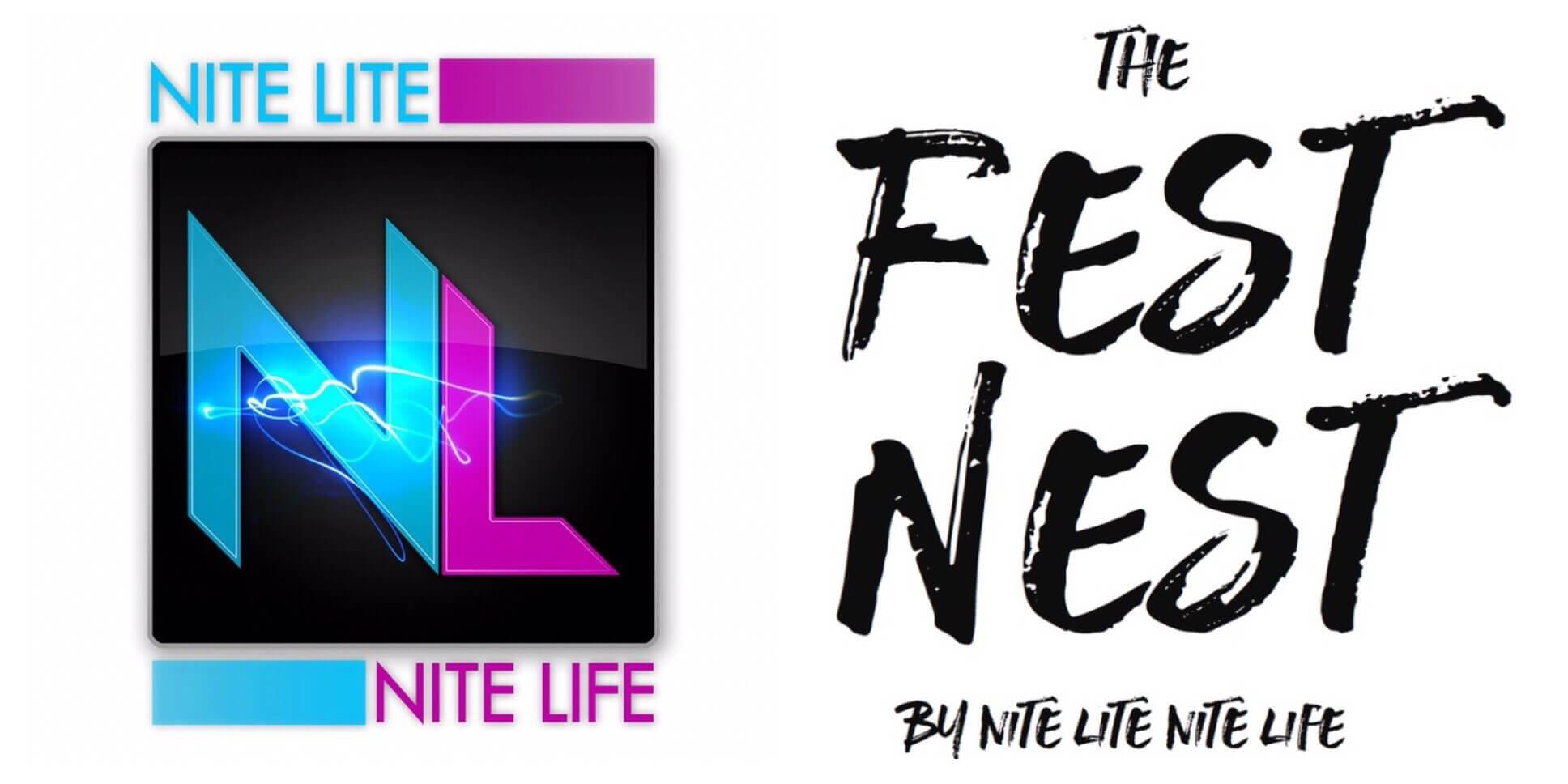 nite lite nite life fest nest