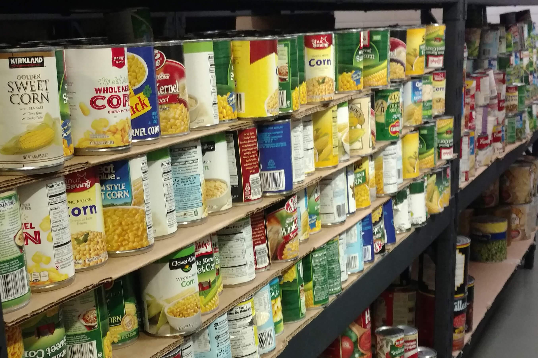 sun city food drive