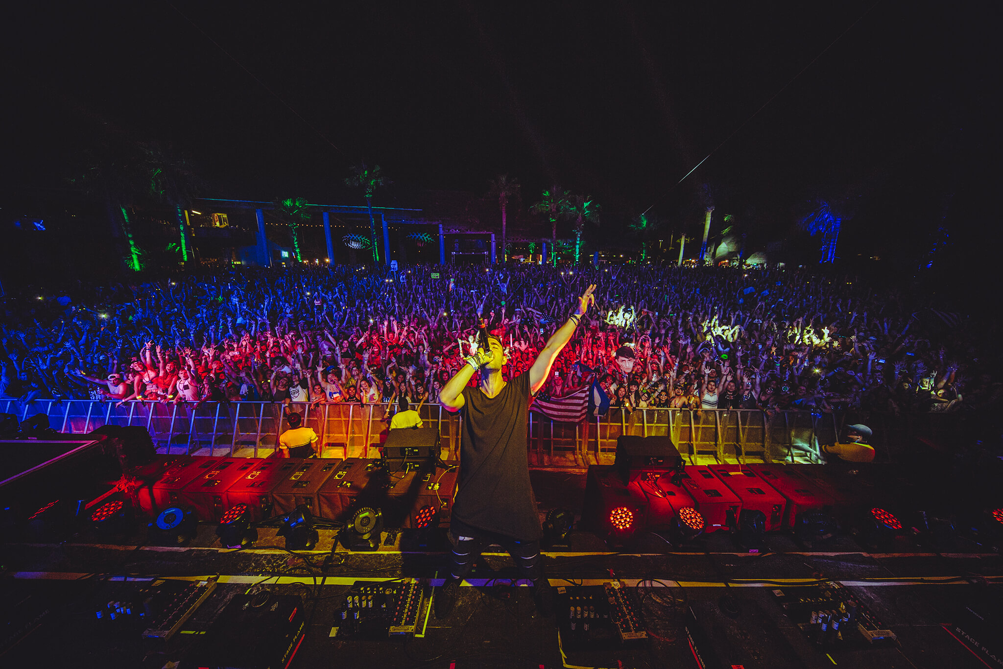 3lau live at ultimate music experience