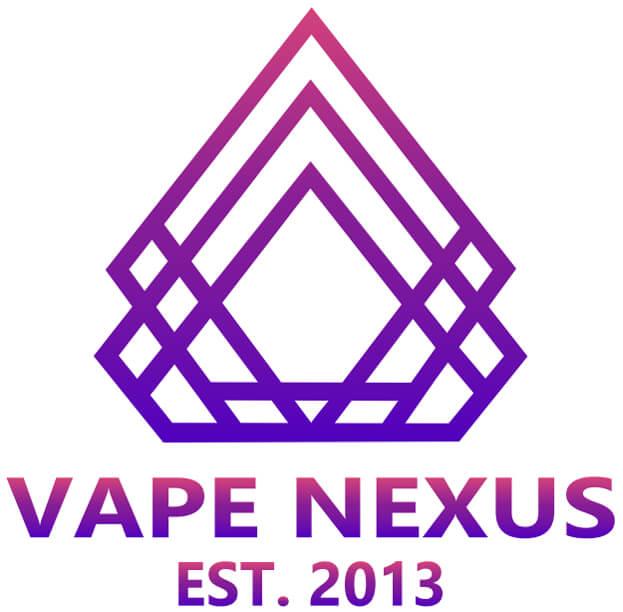 Vape Nexus Logo