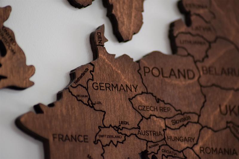 Polen wird zum fünftgrößten Handelspartner Deutschlands