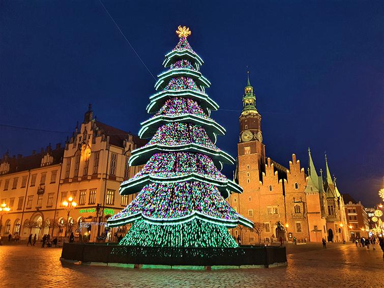 Weihnachtsgrüße vom Europa Forum