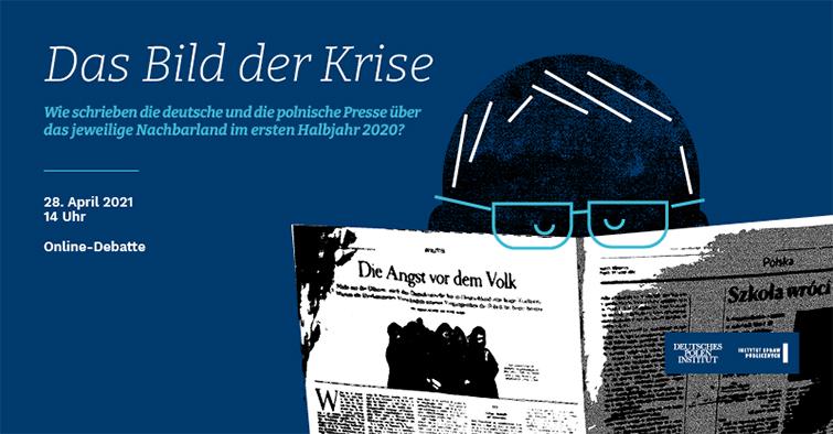 """Einladung """"Das Bild in der Krise"""", 28.4.2021, 14:00 Uhr"""