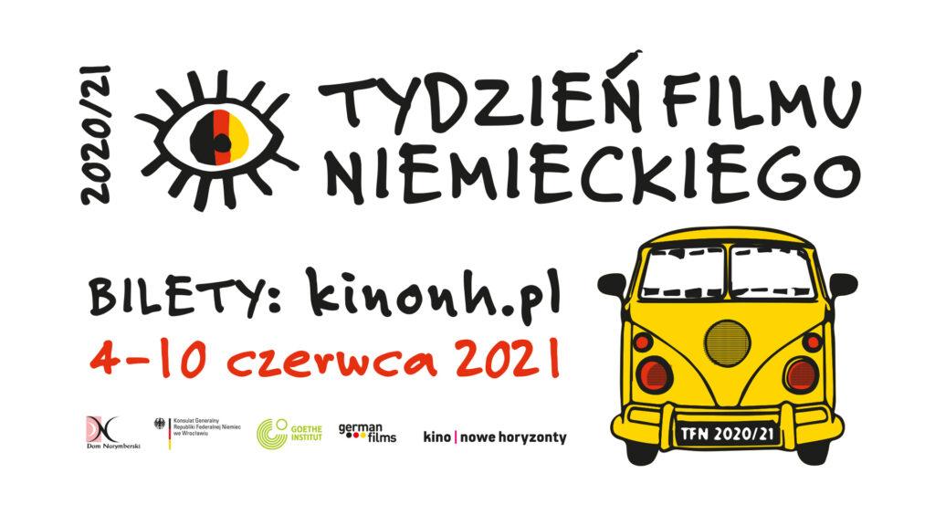 Deutsche Filmwoche 2020/21