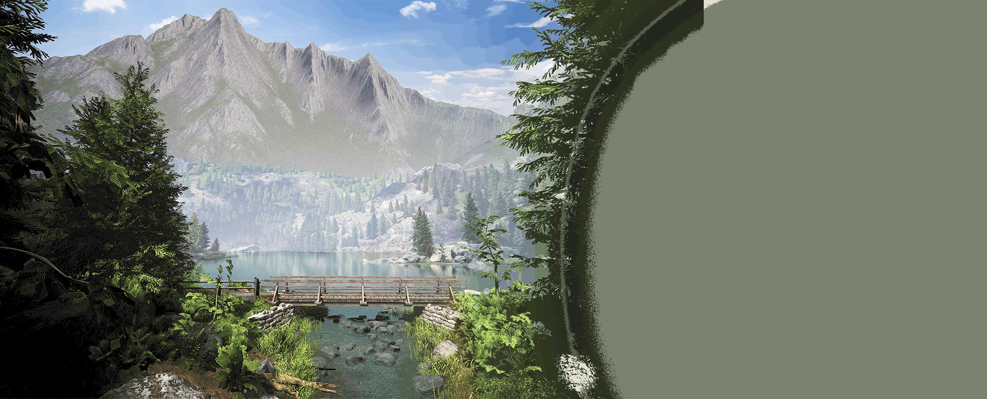 Jezioro Bestii