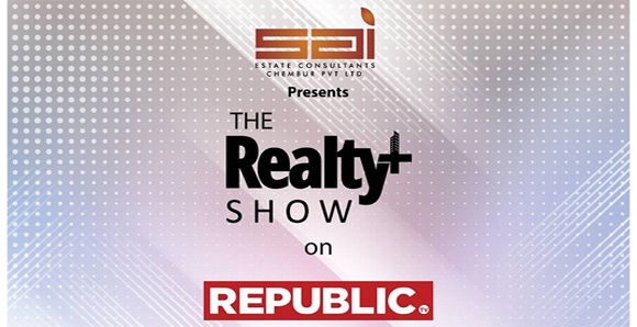 THE REALTY+ SHOW
