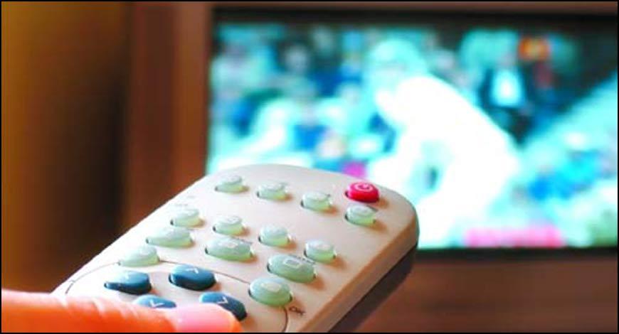 tv industry