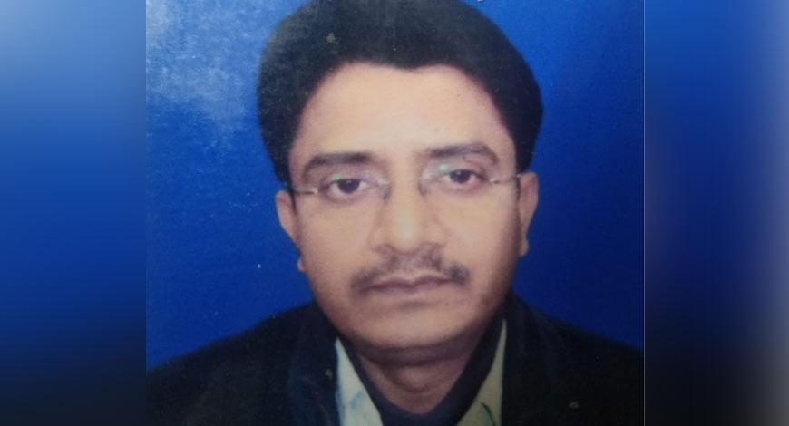 Prajesh Shankar