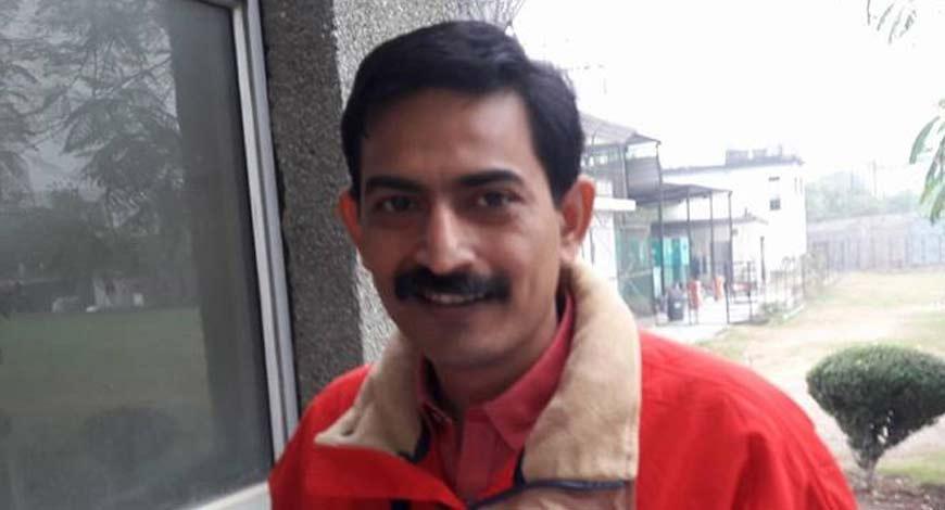 Nikhil Dubey