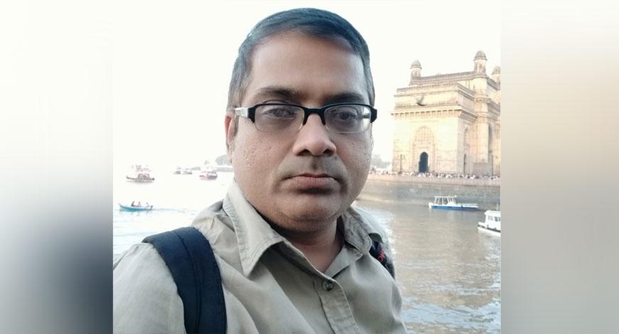 Devesh Mishra