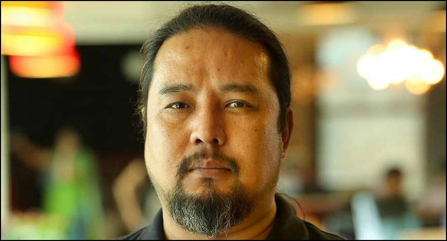 Rashan Tamang