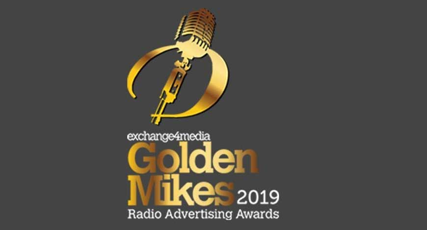 Golden Mikes