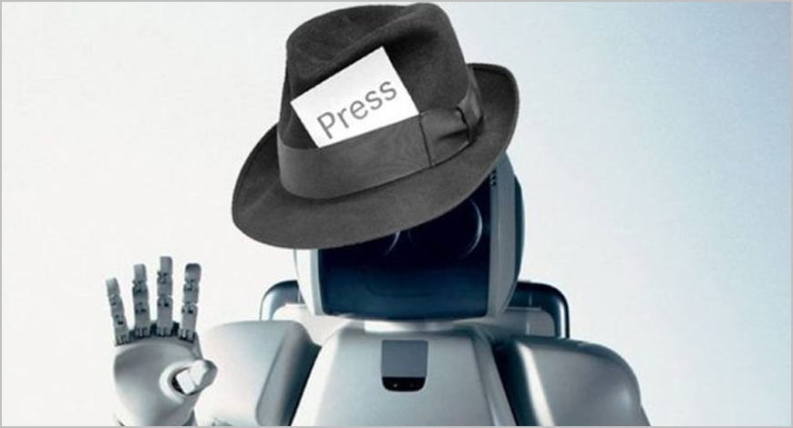 Robot Journalist