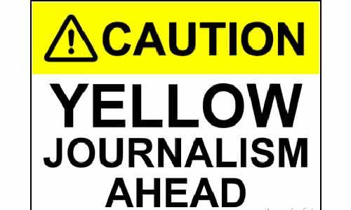 YellowJournalism