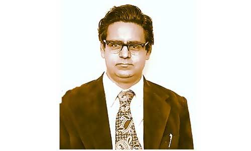 Rajendra-Mathur