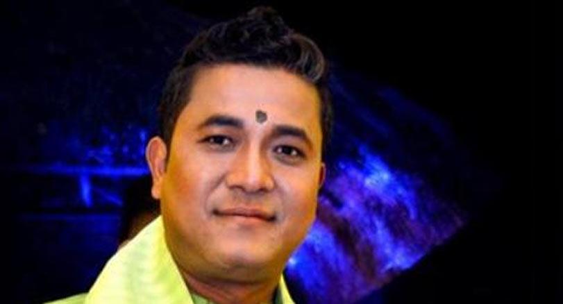 Kishorechandra
