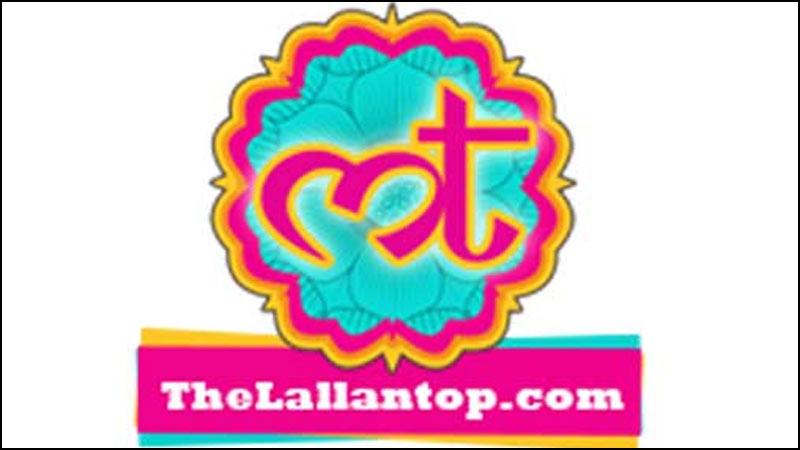 Lallan Top