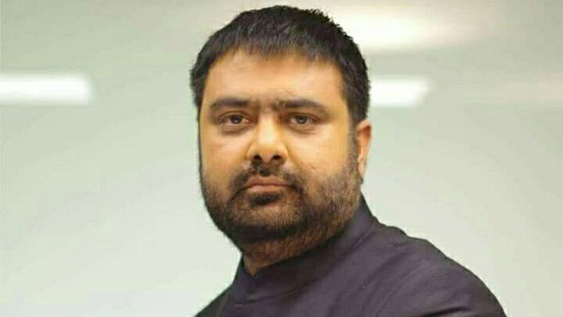 Deepak Chaurasia
