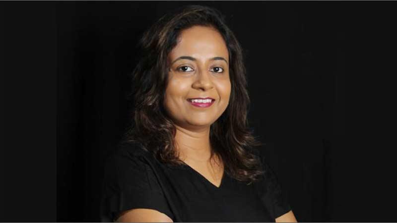 Aparajita Biswas