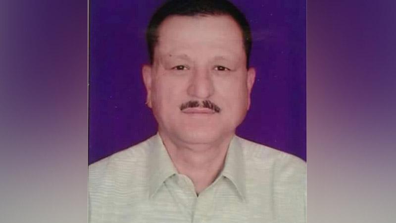 Ghanshyam Sati
