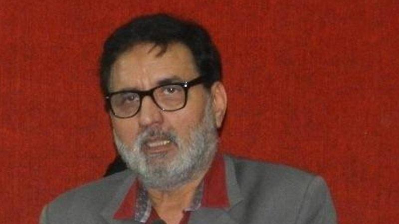 Shakeel Hasan