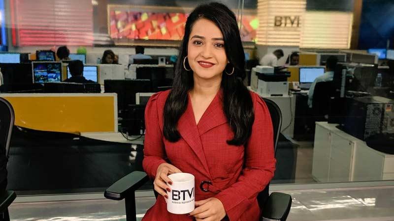 Nivrita Ganguly