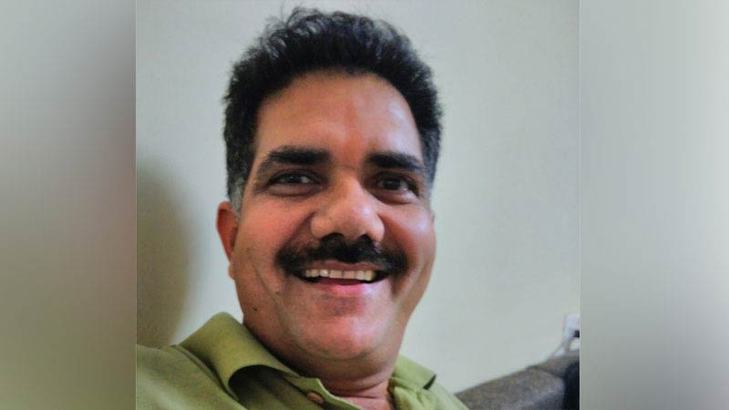 Vinod Purohit