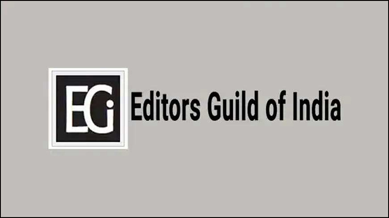 Editors guild of India