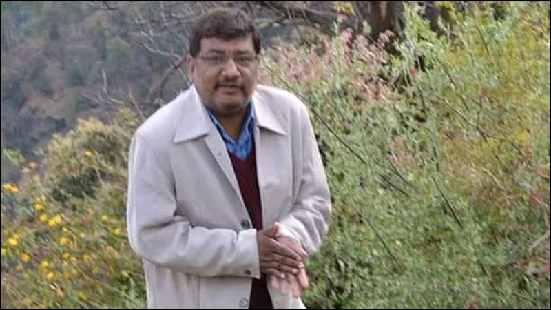 Devesh Charan