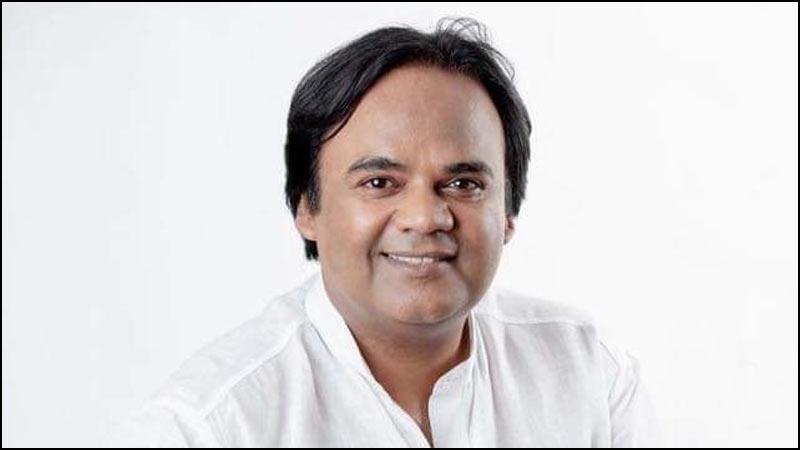 Aalok Shrivastav