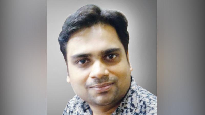 Umashankar Mishra