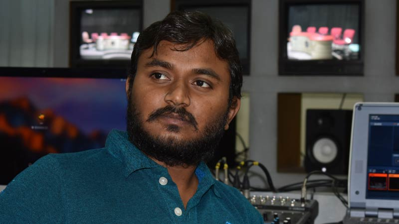 Amit Rajpoot