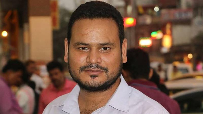 Hemraj Chauhan