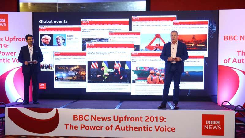 BBC EVENT