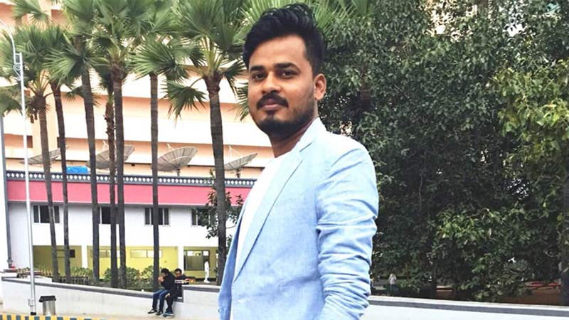 Vishal Raj Mishra
