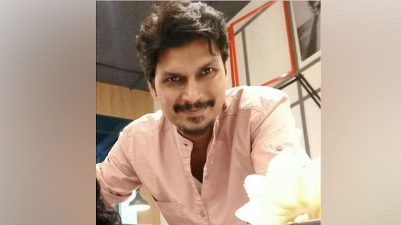 Navin Rangiyal
