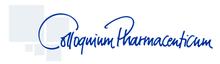 Logo - Colloquium Pharmaceuticum GmbH