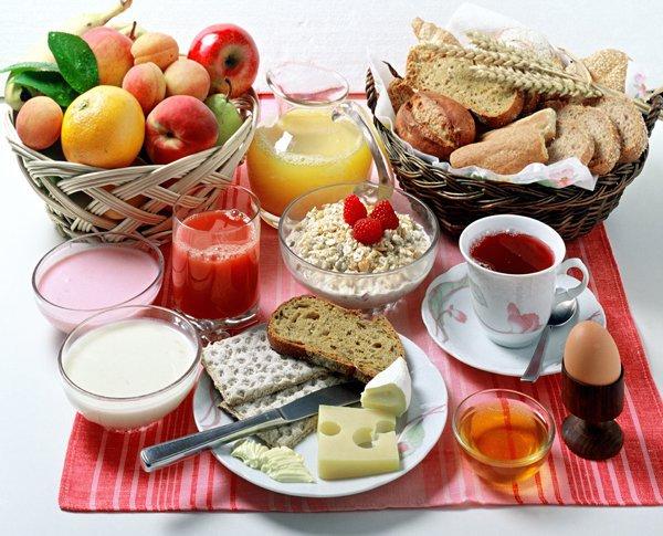 Ernährungsberater