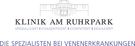 Thema Gesundheitsberufe: Klinik am Ruhrpark