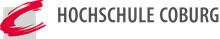 Logo der Hochschule Coburg