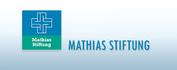 Thema Gesundheitsberufe: Mathias-Spital Logo