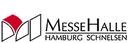 Thema Gesundheitsberufe: MesseHalle Hamburg Schnelsen