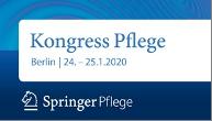 Kongress Pflege 2020