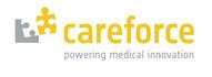 Logo - careforce marketing & sales service GmbH