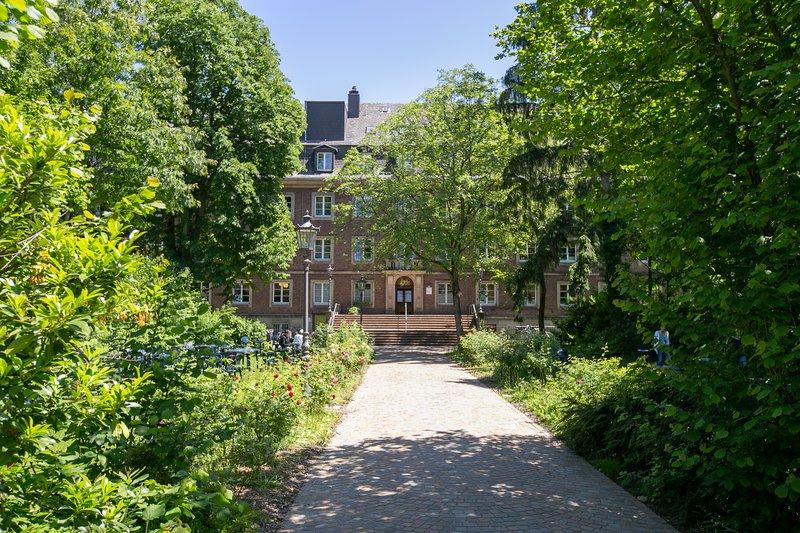 Die Fliedner Fachhochschule