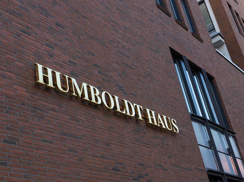 MSH Medical School Hamburg   Humboldt Haus